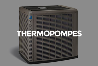 Thermopompes
